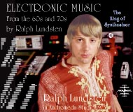 Electronic Music (ACD 55)